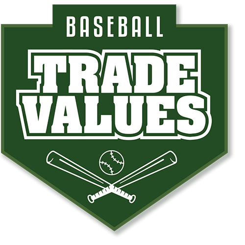 Baseball Trade Values