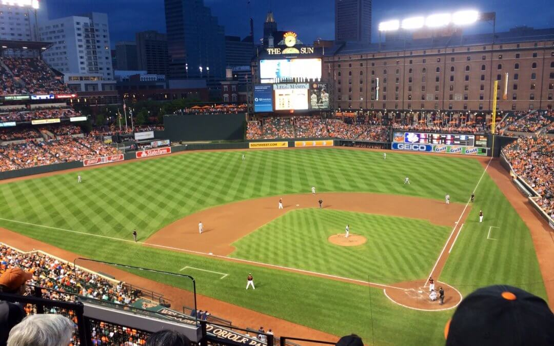 Valuing the trade chips: Baltimore Orioles