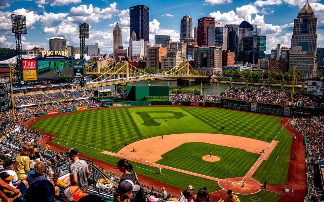 Valuing the trade chips: Pittsburgh Pirates
